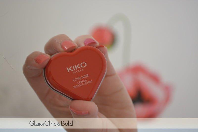 Best Friends Forever Kiko Lip Balm
