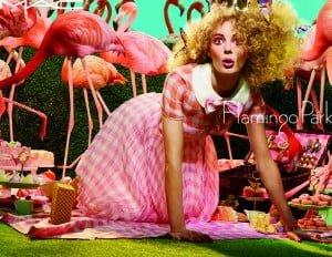 Mac Flamingo Park