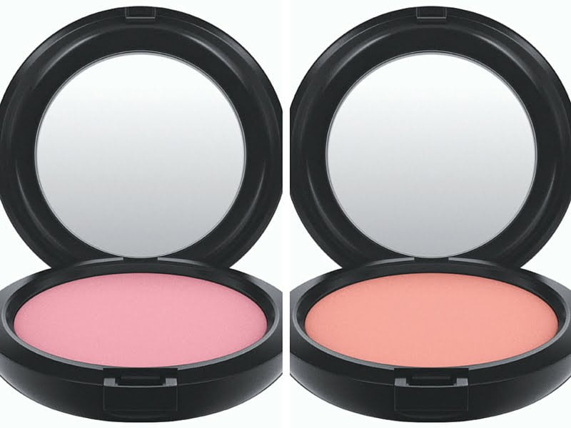 Beauty Powder Mac Cosmetics Flamingo Park