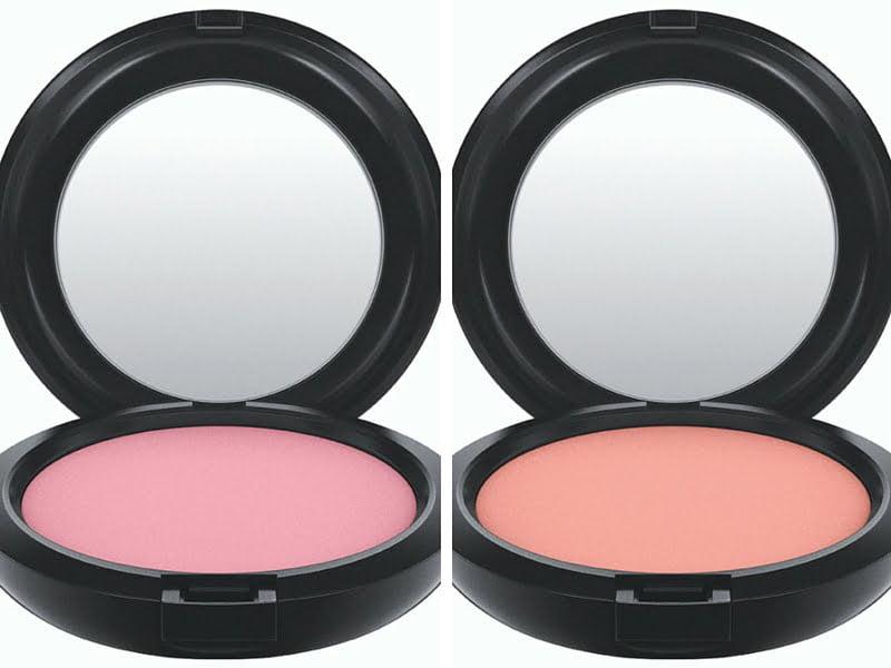 Beauty Powder Mac Cosmetics Flamingo Park