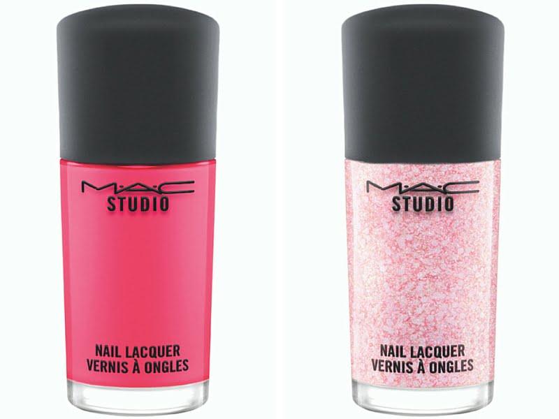 Nail Lacquer Flamingo Park Mac