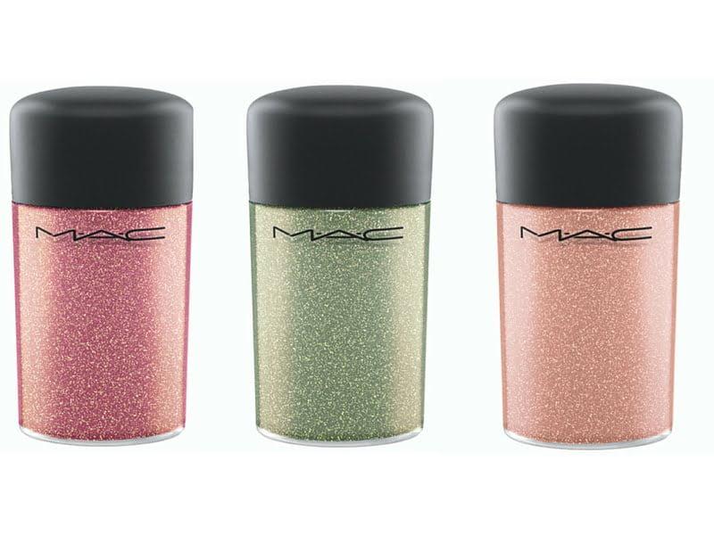 Pigment Mac Cosmetics Flamingo Park