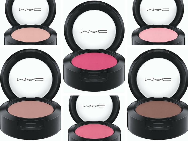 Mac Flamingo Park eyeshadow