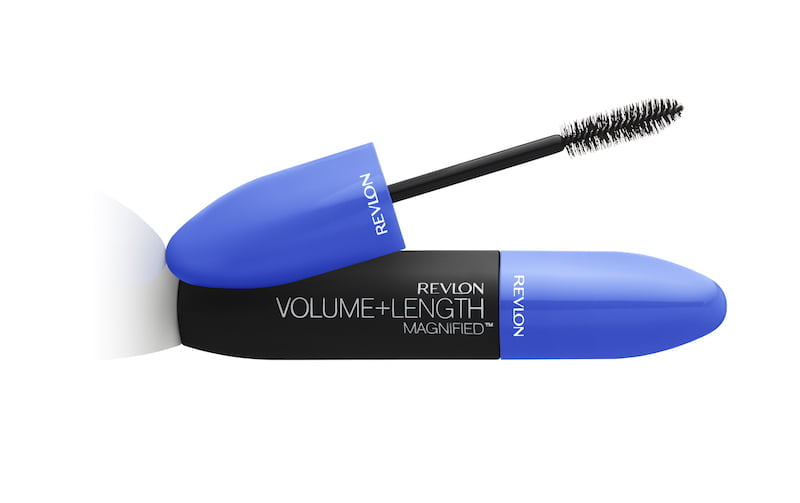 Mascara Revlon Volume + Leight Magnified