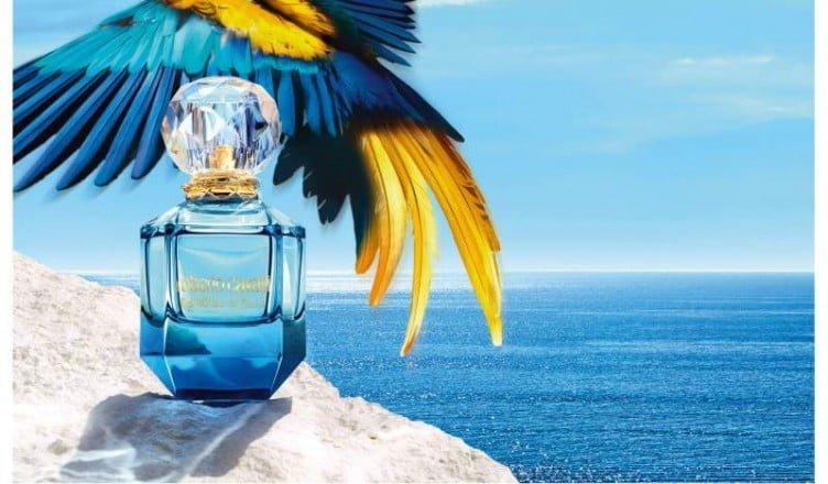 Roberto Cavalli Paradiso Azzurro