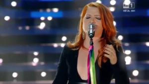 Noemi Sanremo 2016