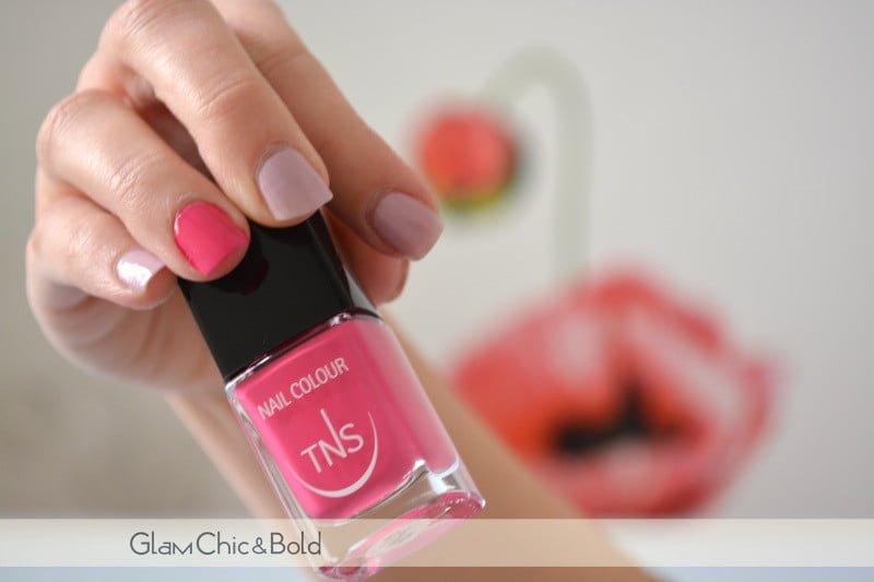 Sweet Hibiscus - Wild Flowers TNS Cosmetics