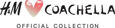 h&m-loves-coachella-collezione-estate-logo