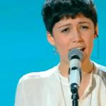 Chiara Sanremo 2016