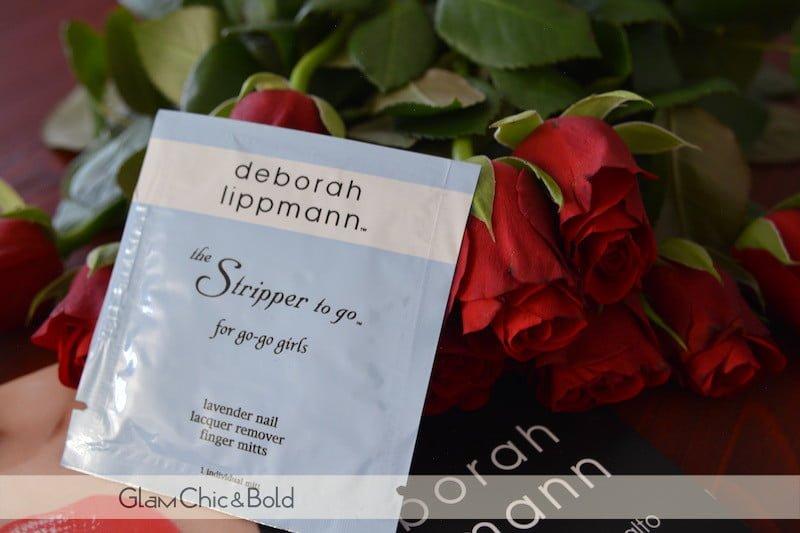 Nail Remover Deborah Lippmann