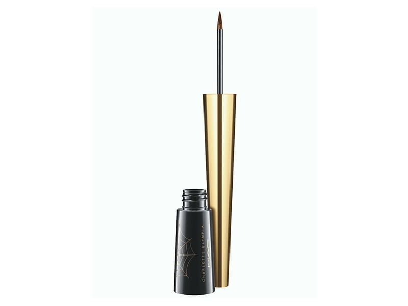 Liquid Eye Liner Mac Cosmetics Charlotte Olympia