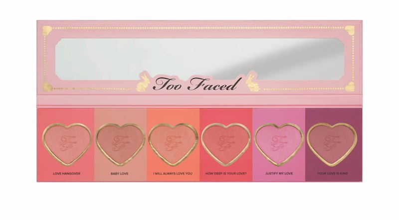 Love Flush Blush Too Faced