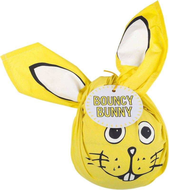 Bouncy Bunny Easter 2016