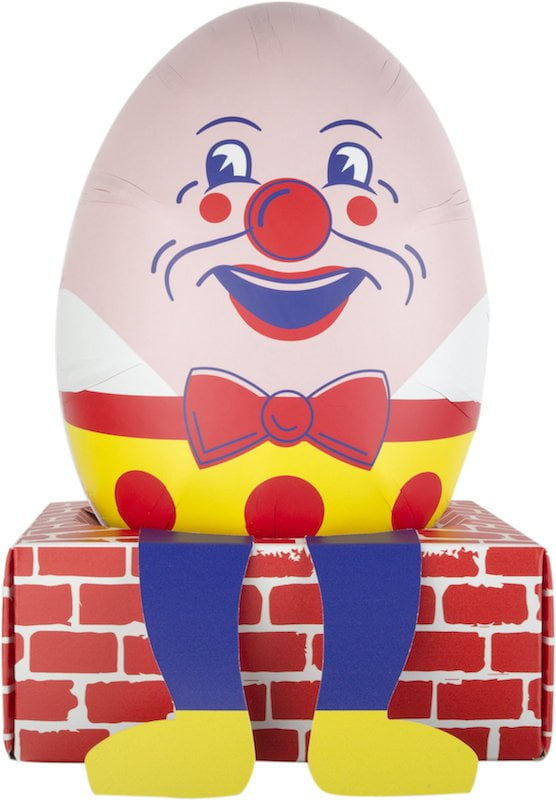Good Egg Lush