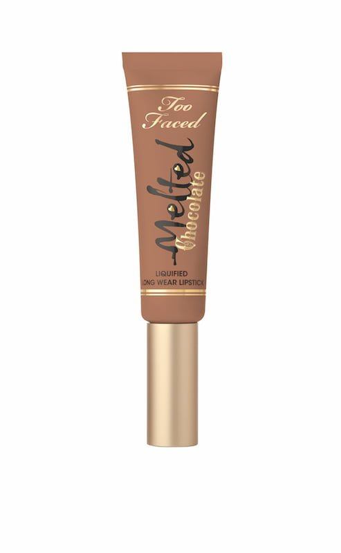 Melted Chocolate Honey Too Faced
