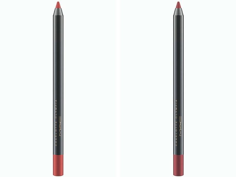 Pro Longwear Lip Pencil Mac Cosmetics Charlotte Olympia