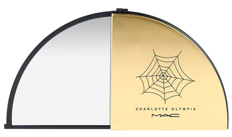 Mac Cosmetics Charlotte Olympia