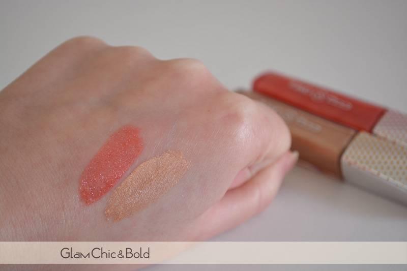 Lipgloss Collistar