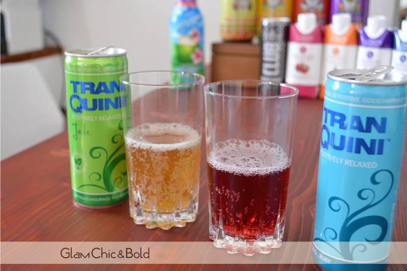 Tranquini drink