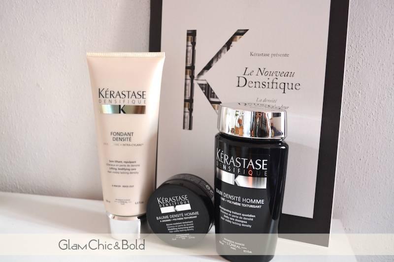 Kérastase Densifique Femme + Homme