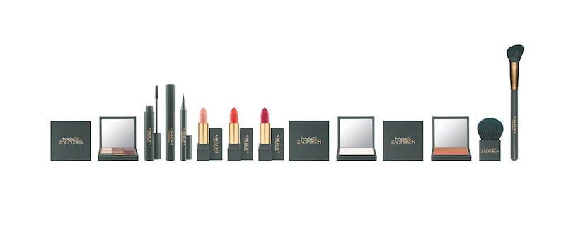 Mac Cosmetics Zac Posen