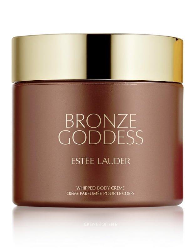 Whipped Body Creme Estée Lauder Bronze Goddess