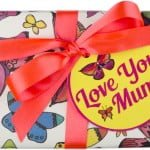 Love you Mum Lush