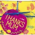 Thanks Mum Lush
