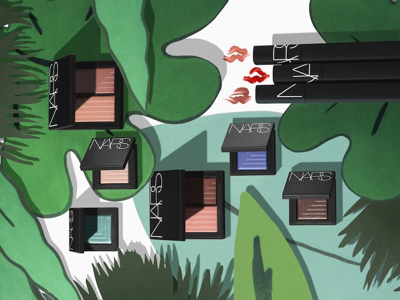 Nars Under Cover Estate 2016