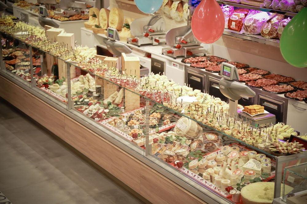 Dove mangiare a Legnano Muu