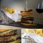 Muu Legnano piatti a base di carne