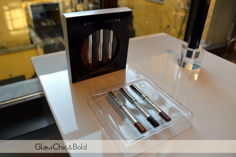 Marc Jacobs eyeliner trio kit
