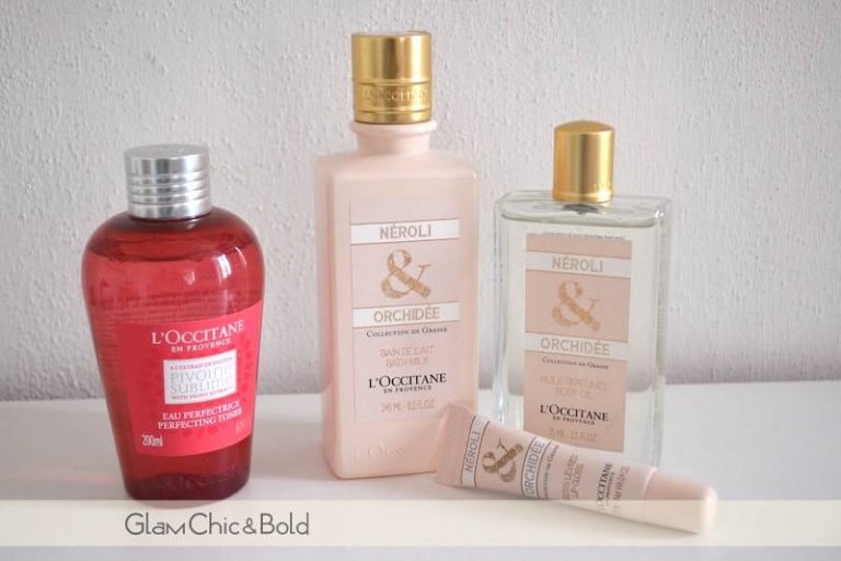 Review Pivoine Sublime e Neroli & Orchidea