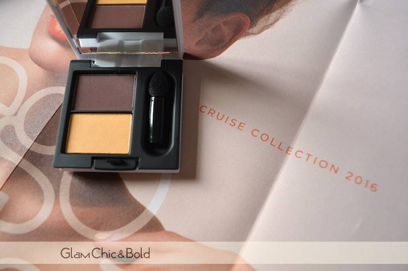 Wheat Field Duo Eyeshadow Cruise Collection Diego Dalla Palma