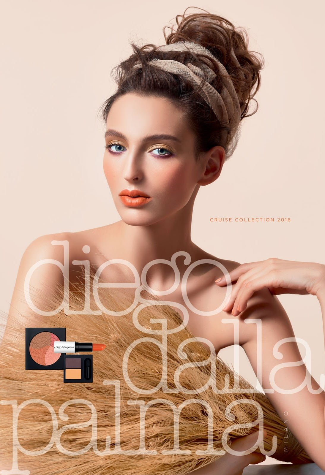 Campagna Cruise Collection Diego Dalla Palma