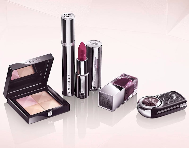 kit makeup DS 3 Givenchy Le MakeUp