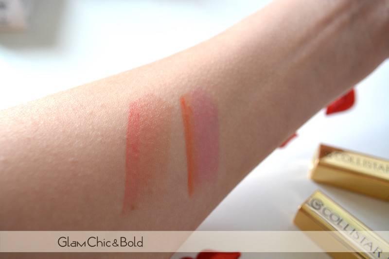 Extraordinary Duo lipstick Collistar