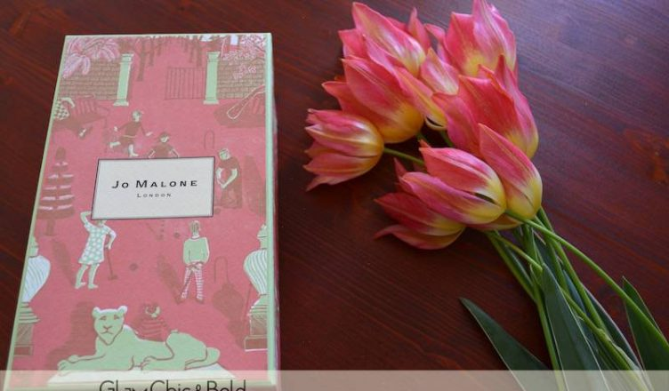Jo Malone Summer Afternoon