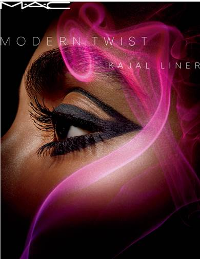 MAC Modern Twist Kajal Liner