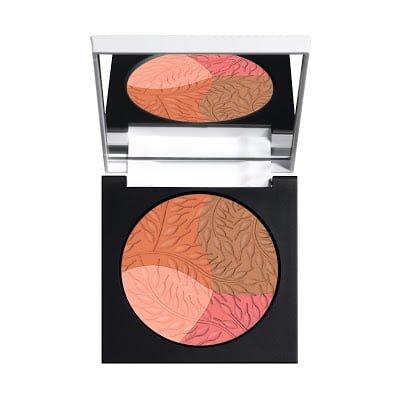 Multi Color Orange Blush Powder Diego Dalla Palma