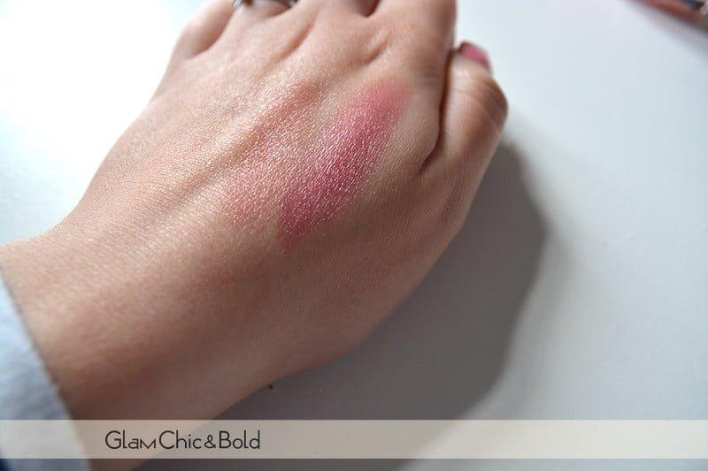 Lipstick Petals Zoya