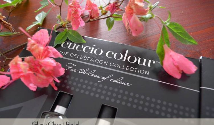 Cuccio Colour The Celebration