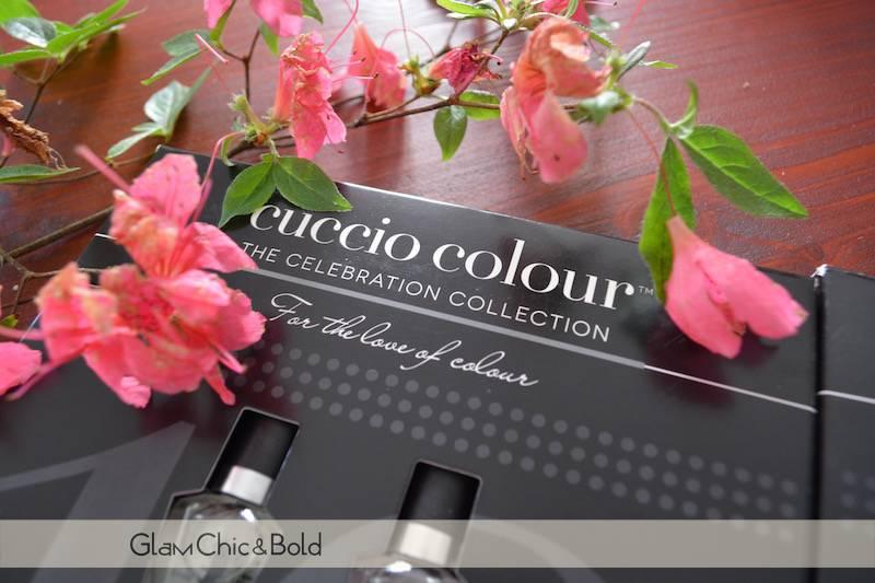 Cuccio Colour The Celebration