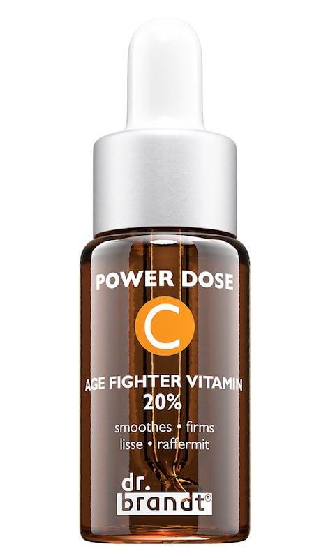DR Brandt Power Dose Vitamin C