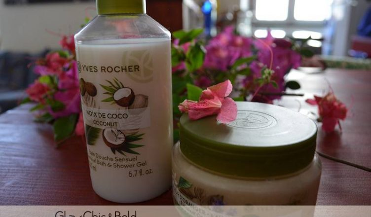 Yves Rocher Plaisirs Nature
