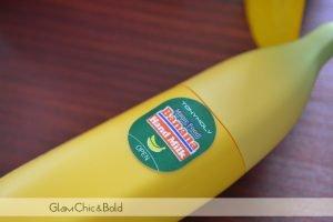 Banana Tony Moly