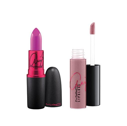 Lipstick & Gloss Ariana Grande Mac Cosmetics Viva Glam