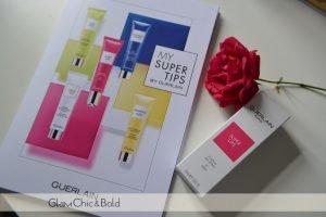 My Super Tips by Guerlain