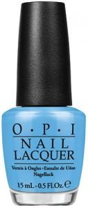 The I's Have It OPI Alice attraverso lo specchio
