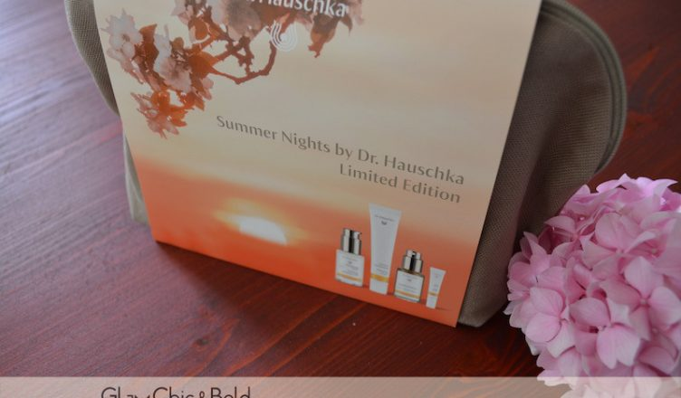 Summer Nights Dr. Hauschka